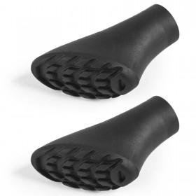 Насадки-колпачки Vipole Race Nordic Walking Rubber Shoe (R1964) (928660) (8033378249797)