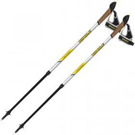 Палки для скандинавской ходьбы Vipole High Performer Alu (S20 25) (928653) (8033378249254)