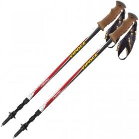 Треккинговые палки Vipole Trekker Cork (S20 12) (928536) (8033378249124)