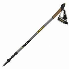 Палки для скандинавской ходьбы Vipole Trail Carbon Top-Click DLX S1867 (925369)