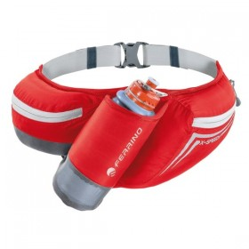 Сумка на пояс Ferrino X-Speedy Red (923843) (8014044903502)