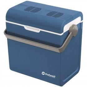 Автохолодильник Outwell Coolbox ECOcool Lite 24L 12V/230V Blue (590182) (929017) (5709388110756)