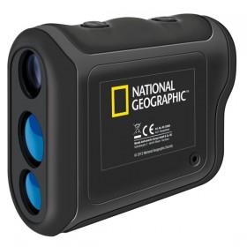 Лазерный дальномер National Geographic 4x21 (920286) (4007922000213)