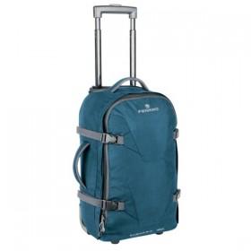 Сумка дорожная на колесах Ferrino Uxmal 30 Blue (924413) (8014044871108)