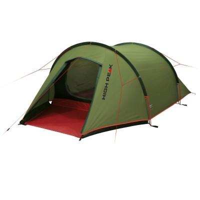 Палатка High Peak Kite 2 (Pesto/Red) (925385)