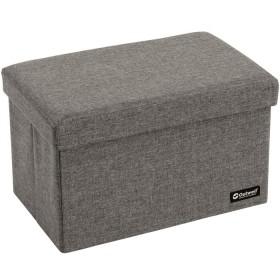 Органайзер кемпинговый Outwell Cornillon L Seat & Storage Grey Melange (470353) (928763) (5709388088932)