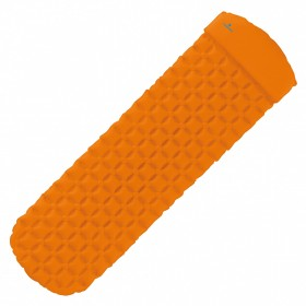 Коврик надувной Ferrino Air Lite Pillow Orange (78235IAA) (928118) (8014044967436)