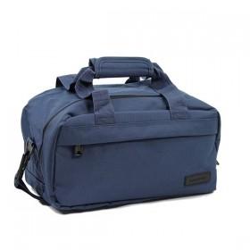 Сумка дорожная Members Essential On-Board Travel Bag 12.5 Navy (SB-0043-NA) Refurbished (929910) (5015504350358)