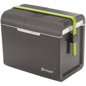 Автохолодильник Outwell Coolbox ECOcool 35L 12V/230V Slate Grey (590174) (928960) (5709388109163)