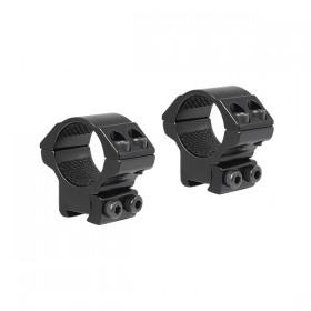 "Кольца Hawke Matchmount 1""/9-11mm/Low (22100) (920805) (5054492221004)"