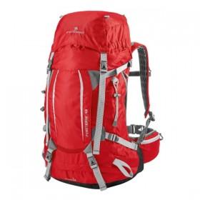 Рюкзак туристический Ferrino Finisterre 48 Red White Straps (924382) (8014044888182)