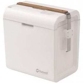 Автохолодильник Outwell Coolbox ECOlux 24L 12V/230V White (590175) (928961) (5709388109170)