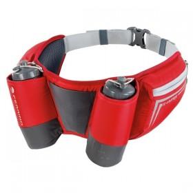 Сумка на пояс Ferrino Waist Bag X-Hyper Red (75901CRR) (923844) (8014044903519)