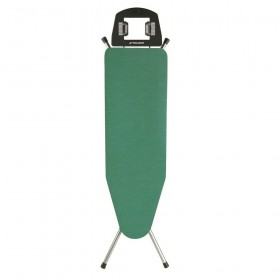 Доска гладильная Rolser K-22 120х38 см Natural-Verde (K06015-2069) (928600) (8420812950041)