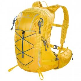 Рюкзак спортивный Ferrino Zephyr HBS 22+3 Yellow (925747) (8014044953637)
