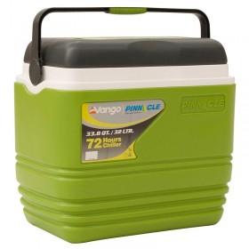 Термобокс Vango Pinnacle 32L Green (ACRPINACL0CAZ35) (929176) (5023519220634)