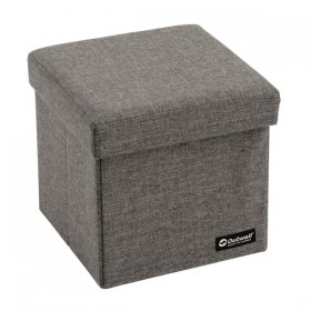 Органайзер кемпинговый Outwell Cornillon M Seat & Storage Grey Melange (470352) (928762) (5709388088949)