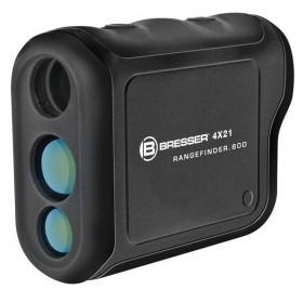 Лазерный дальномер Bresser 4x21/800m (913539) (4007922154350)