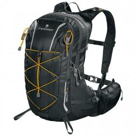 Рюкзак спортивный Ferrino Zephyr 22+3 Black (75812HCC) (925746) (8014044953620)
