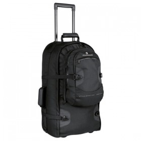 Сумка-рюкзак на колесах Ferrino Cuzco 80 Black (924415) (8014044845185)