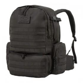 Рюкзак тактический Highlander Pack M.50 Black (926650) (5034358181161)