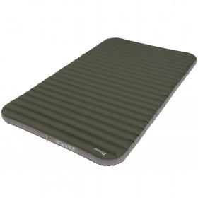 Коврик надувной Outwell Dreamspell Airbed Double Elegant Green (290491) (929221) (5709388112453)