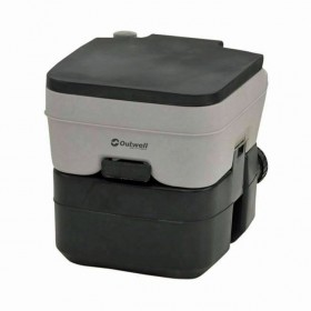 Биотуалет Outwell 20L Portable Toilet Grey (650766) (928885)