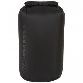 Гермомешок Highlander Drysack Pouch 140L Black (925464) (5034358760069)
