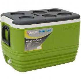 Термобокс Vango Pinnacle 57L Green (ACRPINACL0CBZ35) (929177) (5023519220658)