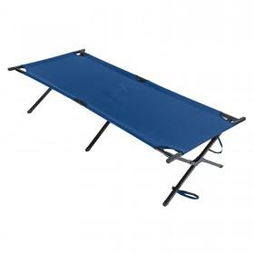 Кровать кемпинговая Ferrino Strong Cot XL Blue (928121) (8014044960062)