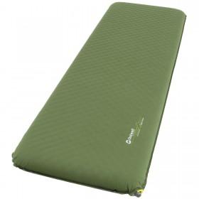 Коврик самонадувающийся Outwell Self-inflating Mat Dreamcatcher Single 10 cm Green (290310) (928844) (5709388088796)