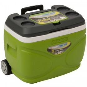 Термобокс Vango Pinnacle Wheelie 30L Green (ACRPINACL0CCZ35) (929178) (5023519220672)