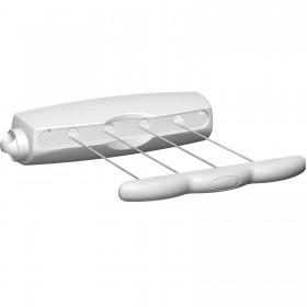 Сушилка для белья настенная Gimi Rotor 4 14м (153688) (928582) (8001244850002)