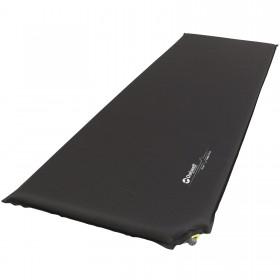 Коврик самонадувающийся Outwell Self-inflating Mat Sleepin Single 5 cm Black (400016) (928856) (5709388112491)