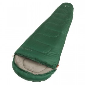 Спальный мешок Easy Camp Cosmos/+8°C Green Left (240150) (928368) (5709388103857)