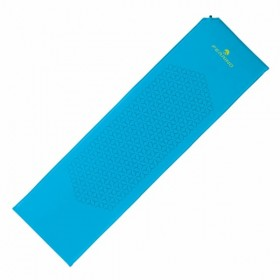 Коврик самонадувающийся Ferrino Bluenite 3.8 cm Light Blue (78204FBB) (924868) (8014044941351)