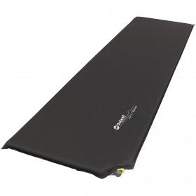 Коврик самонадувающийся Outwell Self-inflating Mat Sleepin Single 3 cm Black (400015) (928855) (5709388113054)