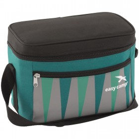 Термосумка Easy Camp Backgammon M Petrol Blue (600026) (928952) (5709388105509)