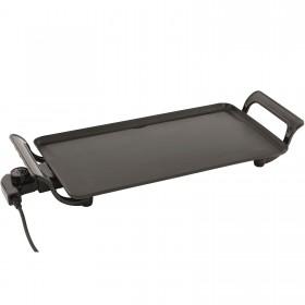 Гриль электрический Outwell Selby Griddle Black (650832) (928883) (5709388086686)