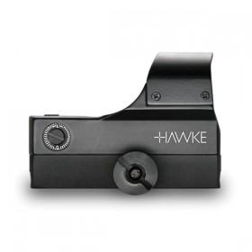 Прицел коллиматорный Hawke RD1x WP Digital Control Wide View (Weaver) Refurbished (929909) (5054492121342)