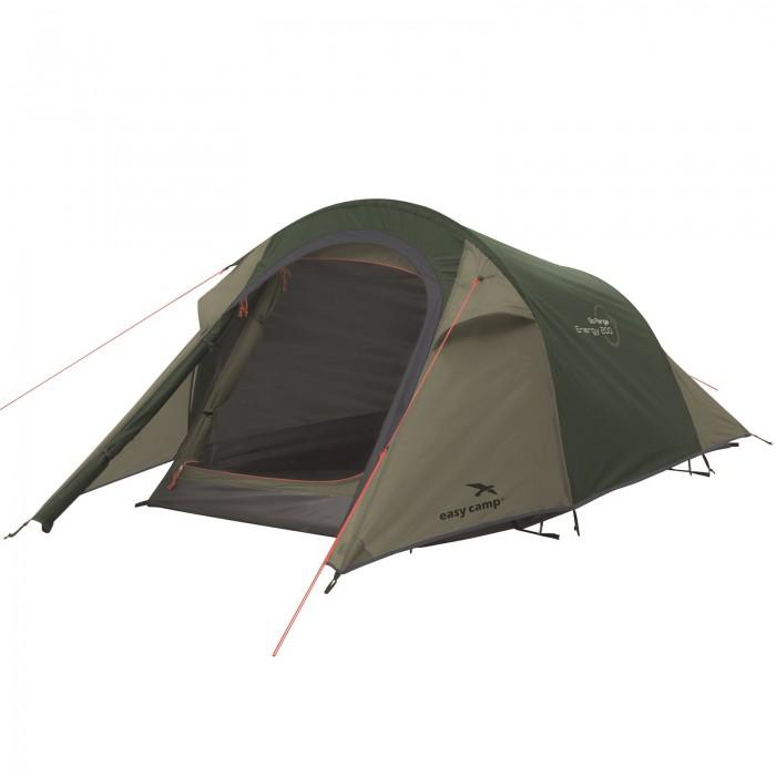 Палатка Easy Camp Energy 200 Rustic Green (120388) (928953) (5709388112361)