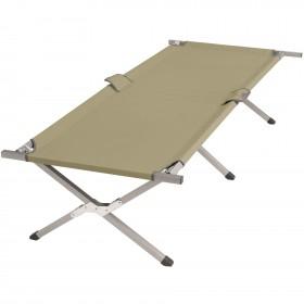 Кровать кемпинговая Easy Camp Moonlight Bed Grey (480069) (929224) (5709388110411)