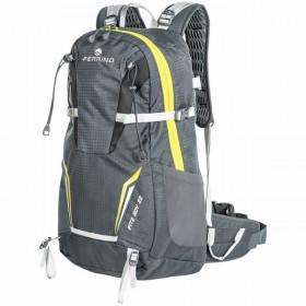 Рюкзак туристический Ferrino Fitzroy 22 Antracite (922864) (8014044903656)