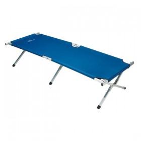 Кровать кемпинговая Ferrino De Luxe Extra Strong Blue (924421) (8014044837326)