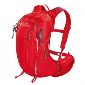 Рюкзак спортивный Ferrino Zephyr HBS 17+3 Red (925745) (8014044953613)