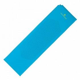 Коврик самонадувающийся Ferrino Bluenite 2.5 cm Light Blue (78203FBB) (924422) (8014044941344)