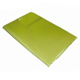 Коврик самонадувающийся Ferrino Couple Dream 3.5 cm Apple Green (78190HVV) (924394) (8014044961915)