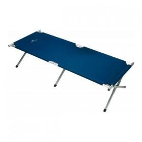Кровать кемпинговая Ferrino Camping Cot Blue (97065CBB) (924420) (8014044914331)