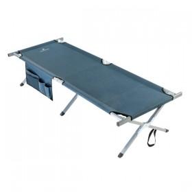 Кровать кемпинговая Ferrino Rescue Blue (97147EBB) (924418) (8014044926501)