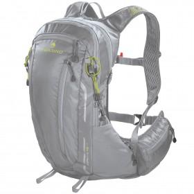 Рюкзак спортивный Ferrino Zephyr 12+3 Grey (75810HII) (929196) (8014044980091)